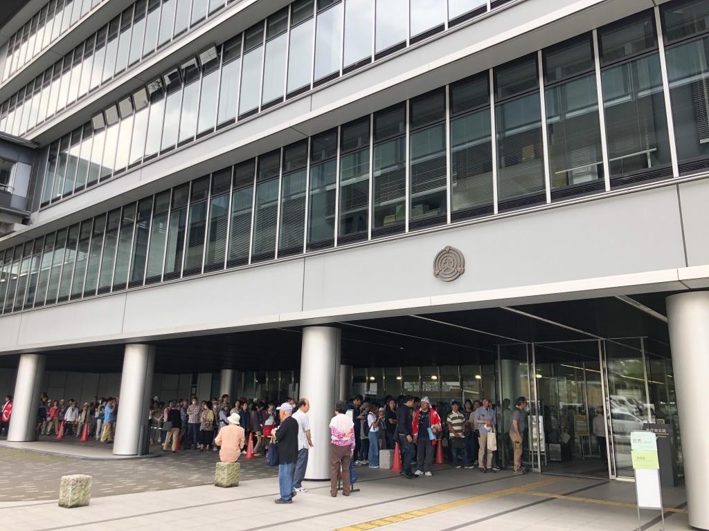 東庁舎20196